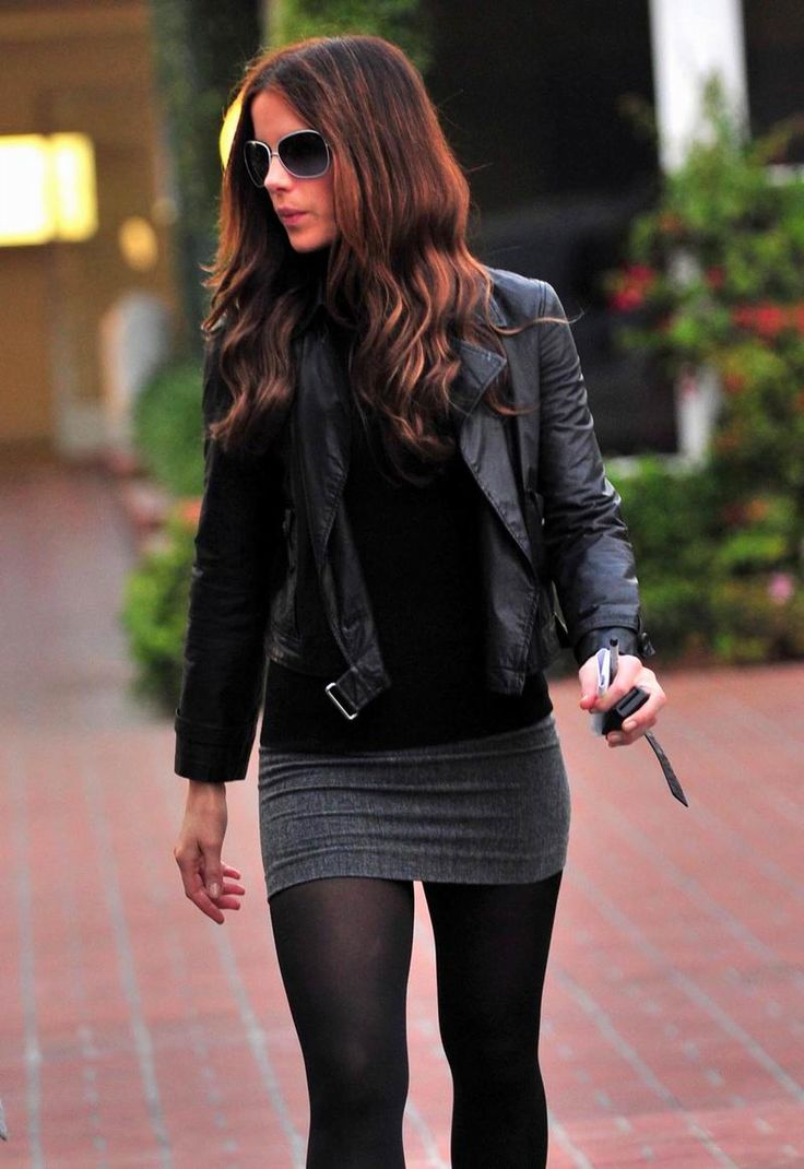 Out and about | Kate Beckinsale | Pinterest