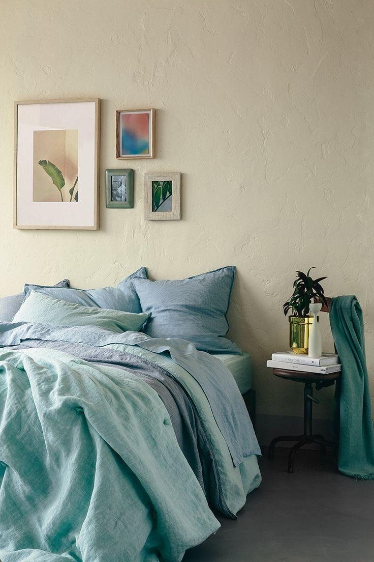 Schlafzimmer Inspirationen, Wohungsdekoration