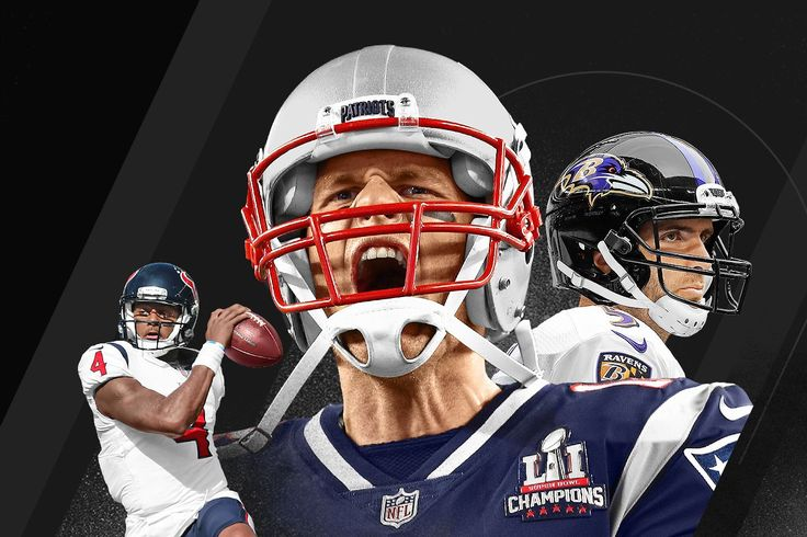 Week 4 NFL Power Rankings: Let's talk about your QB #FansnStars