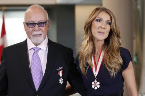René Angelil le mari de Céline Dion est mort à Las Vegas, à l'âge de 73 ans, après un long combat contre le cancer