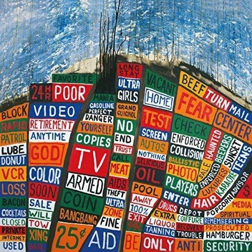 Radiohead - Hail To the Thief [Explicit]