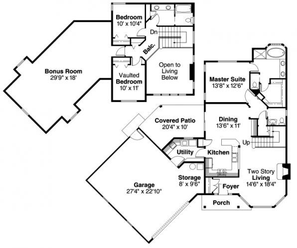 37 best best selling house plans images on pinterest | plan plan