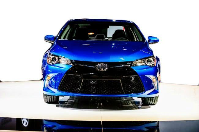 Awesome Toyota 2017 - 2017 Toyota Camry SE Facelift  Toyota Check more at http://carsboard.pro/2017/2017/06/22/toyota-2017-2017-toyota-camry-se-facelift-toyota/