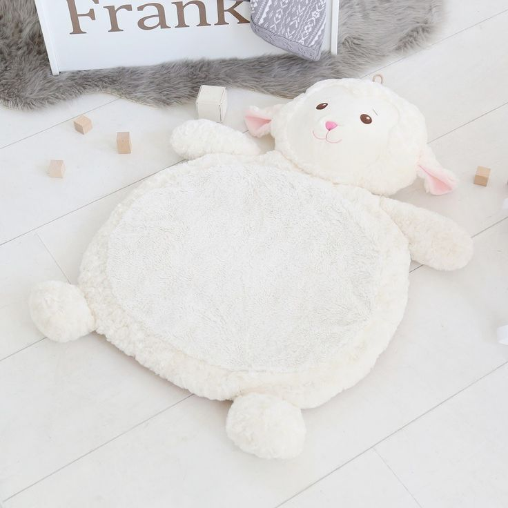 1644 best baby care images on pinterest baby care nursery ideas are you interested in our babies playmat for babies bedroom with our lamb style playmat for newborns you need look no further negle Images