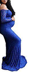 Maternity dress, maternity dress for photography, cheap maternity dress, maternity dress for photo shoot, maternity dress for baby shower, affordable maternity dress, maternity gown, blue maternity dress, lace maternity dress