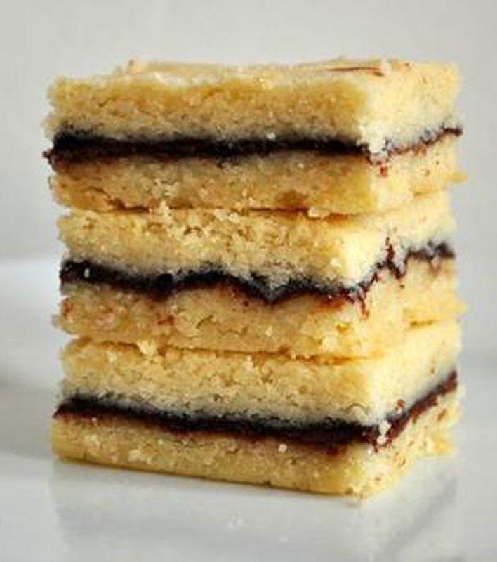 Shortbread Sandwiches: Cookies Brownies Bar, Shortbread Sandwiches ...