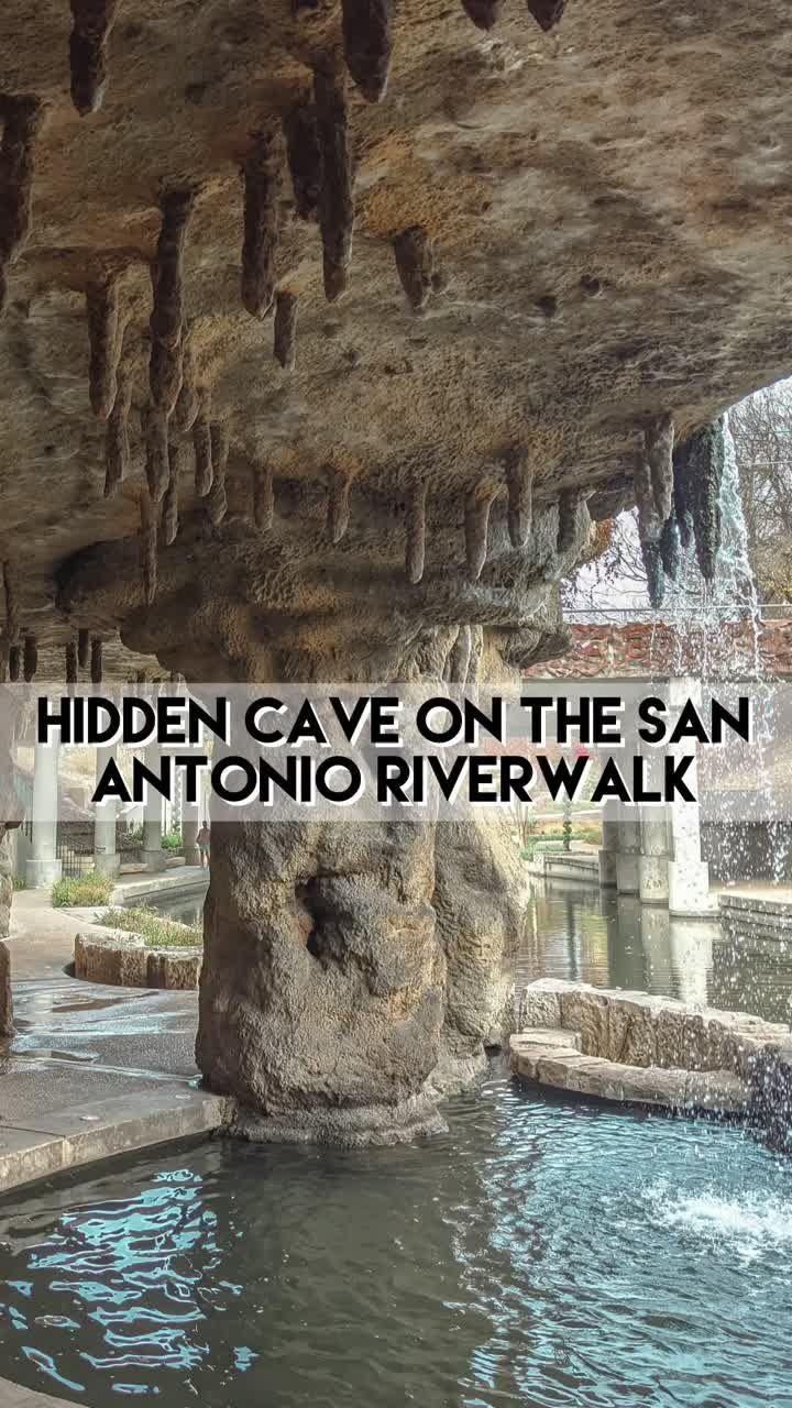 Ana Texas Travel More Eatsleeptravelin On Tiktok Did You Know Comment Below Sanantoniotx Sanantonioriverwalk Sanan Di 2021 Road Trip Usa Perjalanan Pertualangan