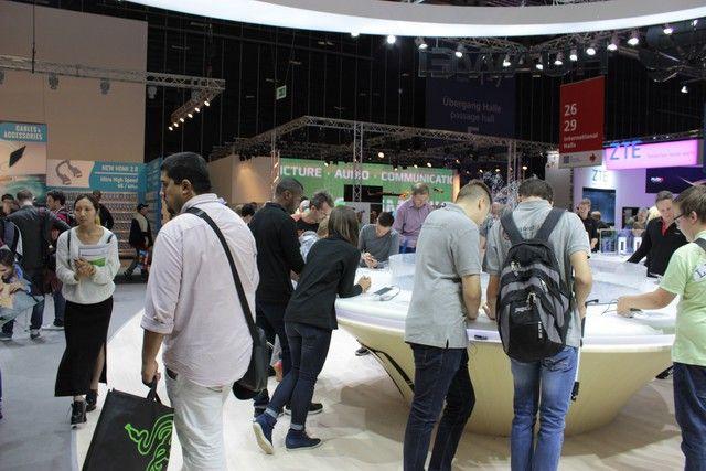 IFA 2015 w Berlinie - Dzień 2 224
