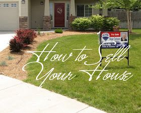 Pickup Some Creativity: Tips for Selling Your House