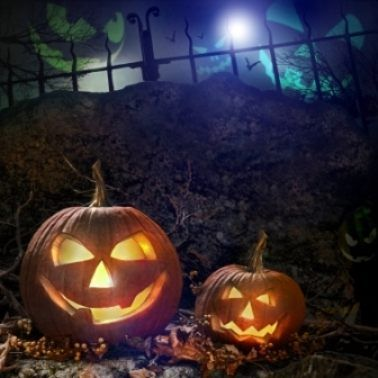 Family Friend Poems, Halloween Poems - Poems about Halloween