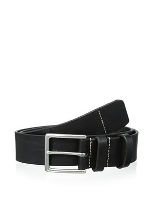 54% OFF Gordon Rush Men's Mission Belt (Black)