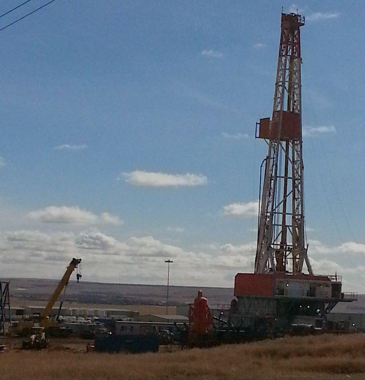 Pictures of Oil Rigs in North Dakota North dakota, Oil