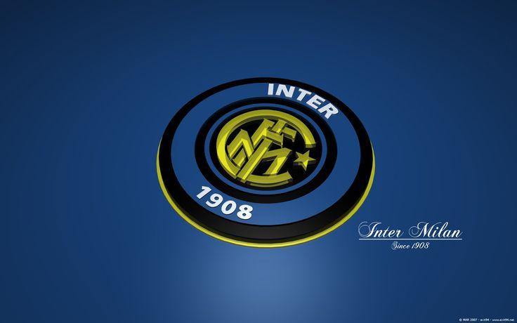 Inter Milan FC Logo 2013