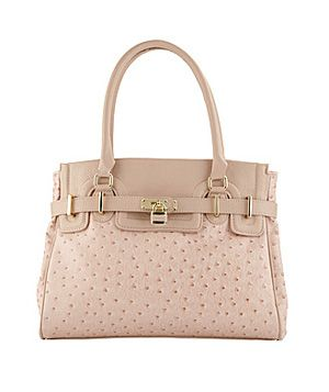 Aldo Picketpin, isn't is similar to Hermes Birkin? love this bag, so