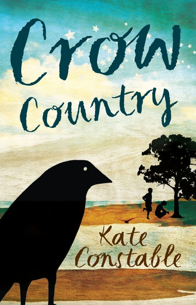 Read about the book: Crow Country - 'A gripping time-slip adventure, in the tradition of Ruth Park'sPlaying Beatie Bow.WINNER: CBCA Book of the Year, Younger Readers, 2012'