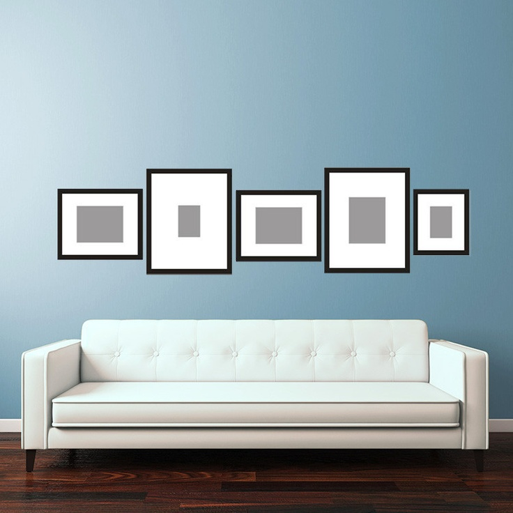246 Best Home Photo Wall Display Images On Pinterest