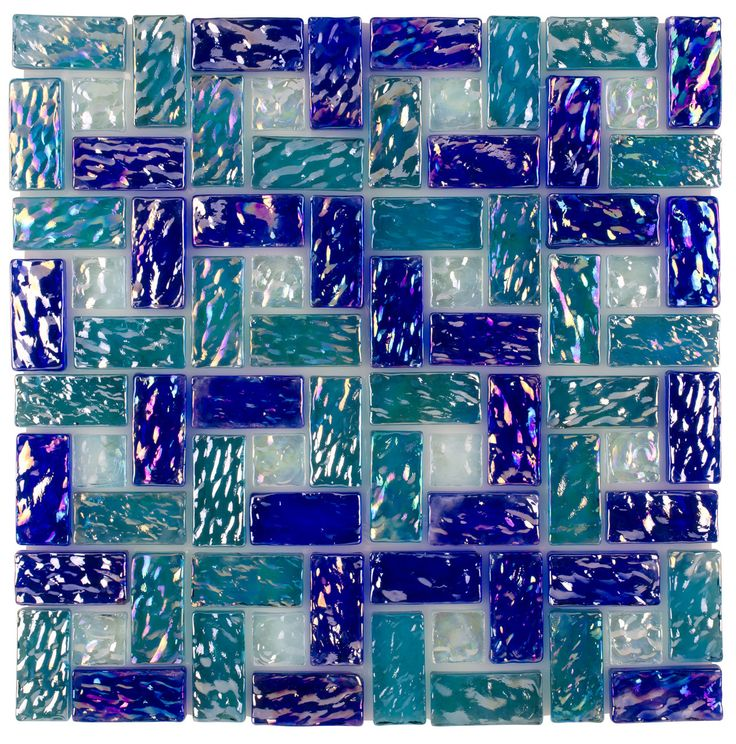 ceramic tile bathroom pictures 202 best images about iridescent glass mosaic tiles on 17637