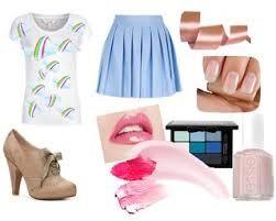 Violetta Style Amelieliese Pinterest Clothes Teen