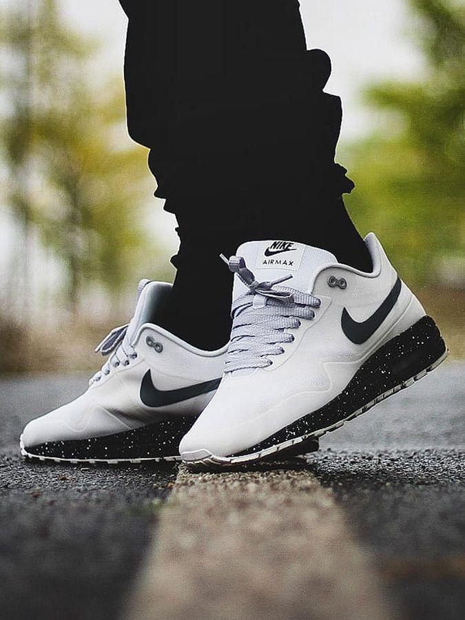 Nike ID Air Max 1 (by ma2tjaw)   Nike air shoes, Nike air max mens ...