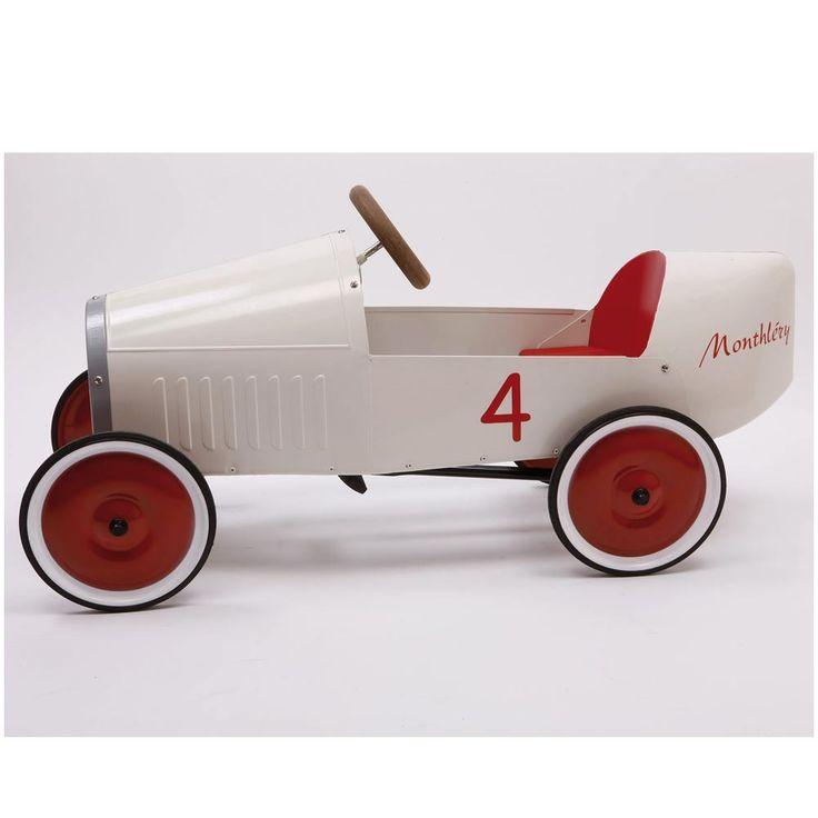 1000 id es propos de voitures p dales sur pinterest jouets vintage jouets anciens et karting. Black Bedroom Furniture Sets. Home Design Ideas