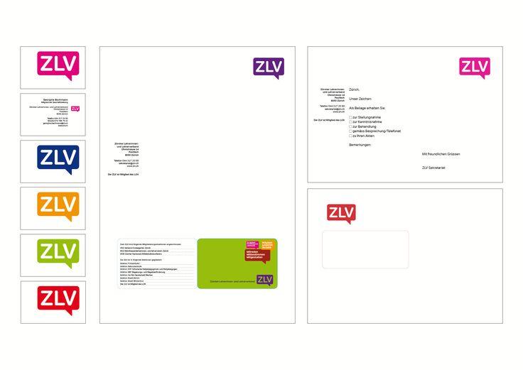 Corporate Design, Brand Communication