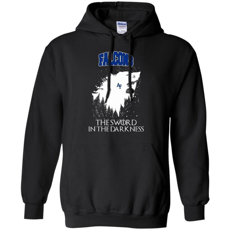 Air Force Falcons Game Of Thrones T shirts The Sword In The Darkness Hoodies Sweatshirts https://www.fanprint.com/licenses/air-force-falcons?ref=5750