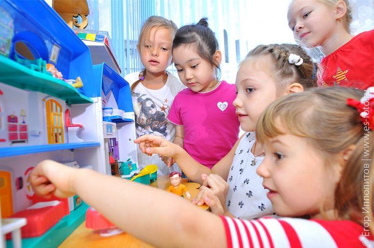 Профессиональные фотографии детей фотограф в детский сад