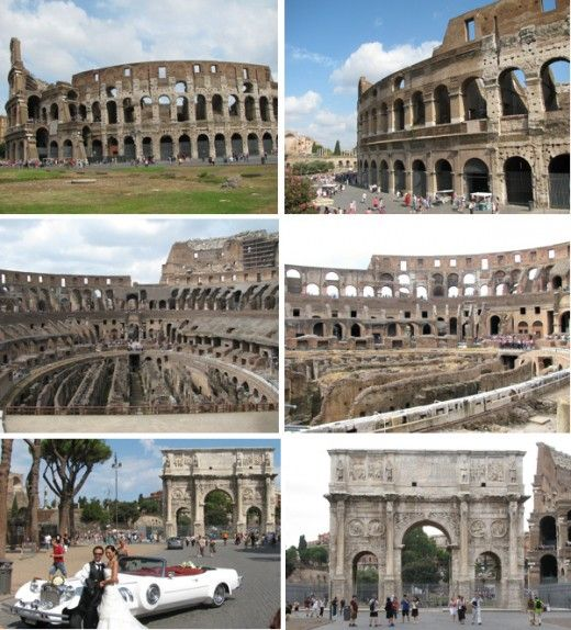 Honestly, I've been dragging my feet for several months as I mulled over what to include in this lens. Choosing the Top 10 Things To Do in Rome is nearly impossible because there is not only such a diverse collection of things to see, but also an...