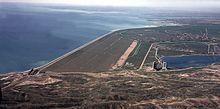 Fort Peck Dam (Fort Peck Montana) 1986 01.jpg