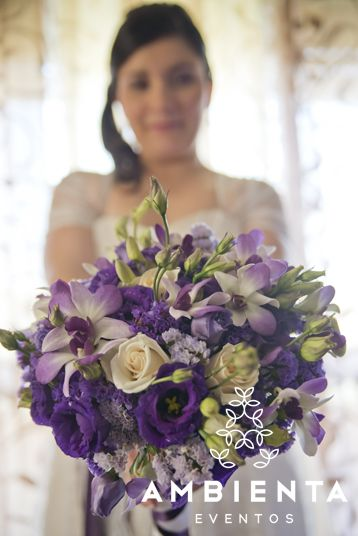 Ramo da Noiva/ Wedding bouquet