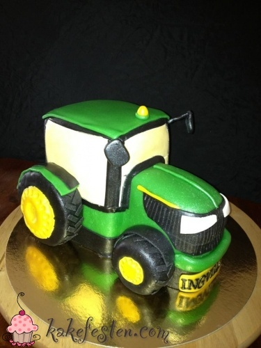 94 best images about farm, animals and tractor cake ...