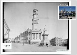 Heritage Images - Homepage - Auckland Libraries.  Search Heritage Images to find over 100,000 images from the photograph and map collections of Sir George Grey Special Collections, Auckland Libraries. The database covers a wide range of topics including family history, portraits, architecture, advertising, photographers, maritime history, fashion, sports and the history of Auckland and New Zealand.