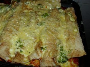 lipii, broccoli