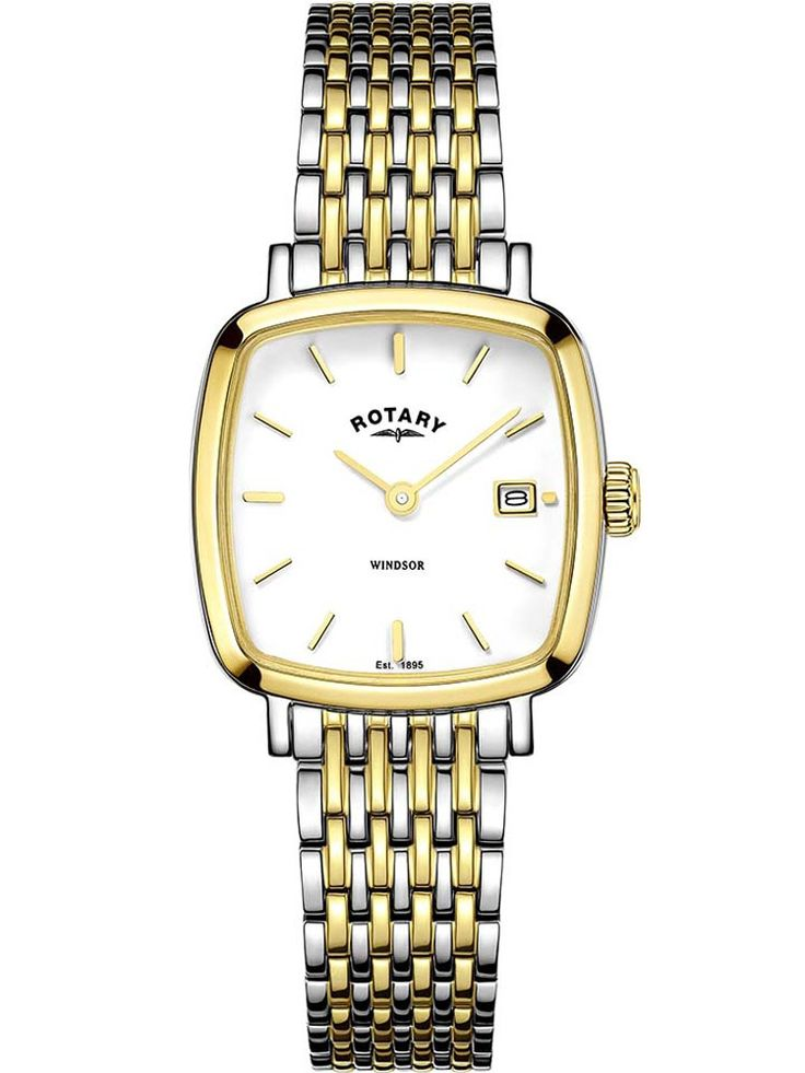 Rotary Ladies Windsor Watch LB05306/01