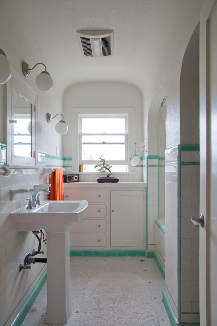 How To Clean Grout Like You Mean It