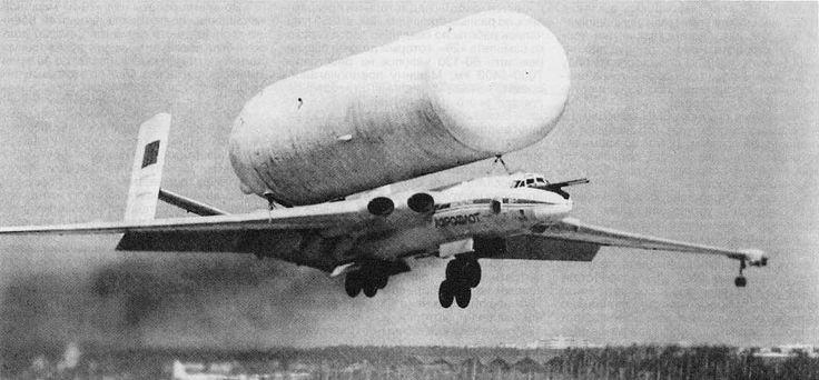 myasishchev-vm-t-outsize-cargo-transport-aircraft Part 3