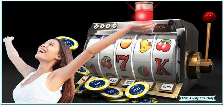 New Slot Sites No Deposit Bonus