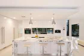 We all know it can be somewhat frustrating given that you might also need to decide on tiles, splashbacks, appliances, fixtures and much more. Here are the different types of benchtops made using various kitchen benchtop materials.