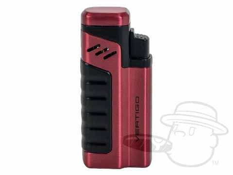 Vertigo Renegade Cigar Lighter by Lotus - Assorted Colors - Best Cigar Prices