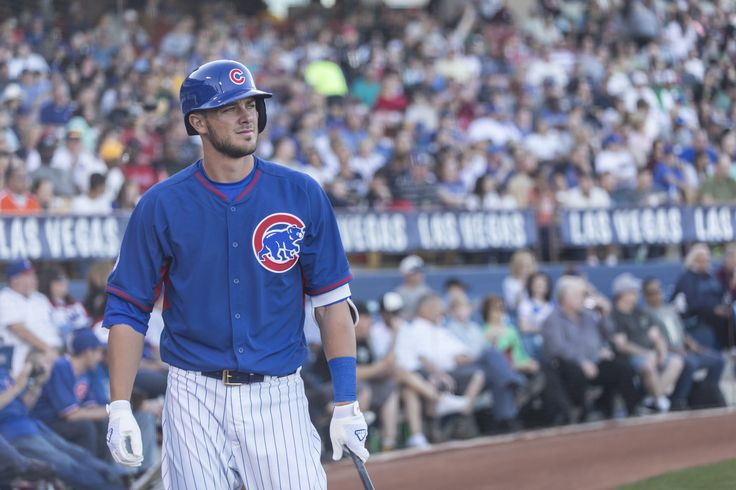 Cubs third basemen Kris Bryant, Mike Olt will get work at other ...