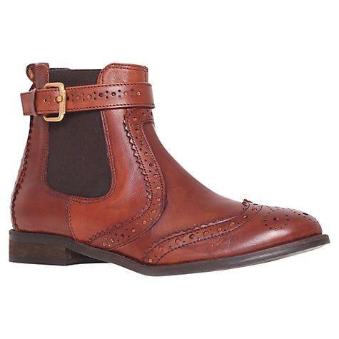 Buy Carvela Slow Chelsea Boots Online at johnlewis.com