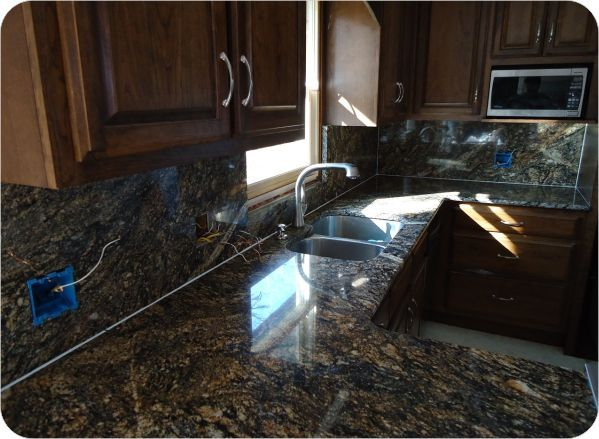 Golden Cosmos Granite Google Search Granite