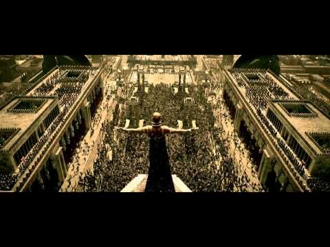 New trailer of '300: Rise Of An Empire' - starring Eva Green, Sullivan Stapleton, Rodrigo Santoro, Callan Mulvey, Jack O'Connell and Lena Headey in lead roles. Directed by Noam Murro, the film is scheduled to release on March 7, 2014. #Hollywood #Movies #300Movie