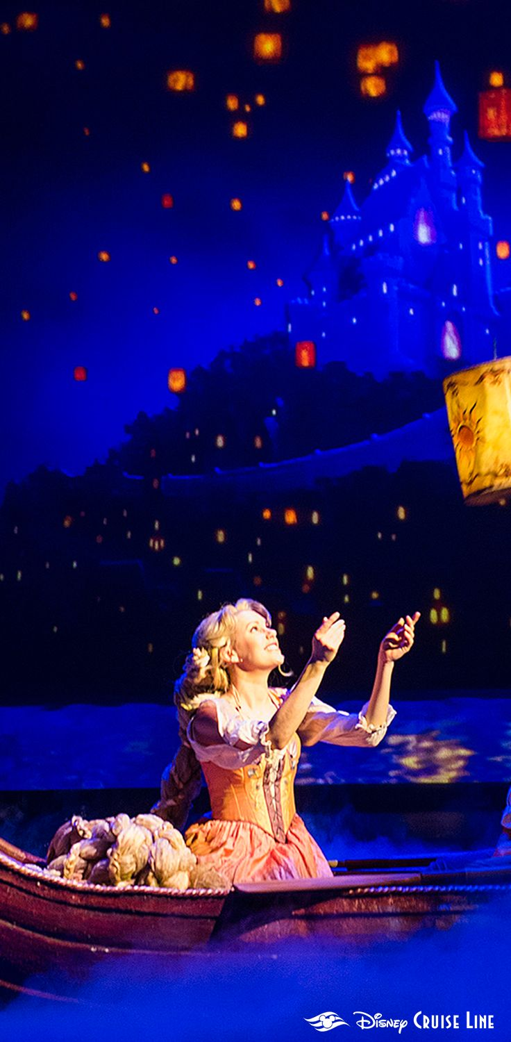 Tangled: The Musical is a masterpiece of dazzling production numbers and captivating music based on the hit Disney film. Be transported to Rapunzel's fairytale world as the animated characters from the screen come to life on stage. Sing along with favorite tunes from the film, and delight in brand-new songs created just for this show.