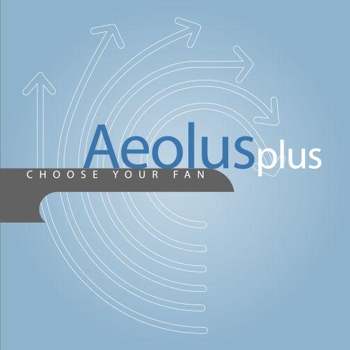 Logo Industrial Aeolus plus