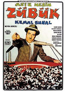 Zübük (film) - Vikipedi