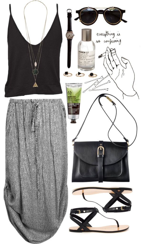 """Untitled #278"" by woolfen on Polyvore"