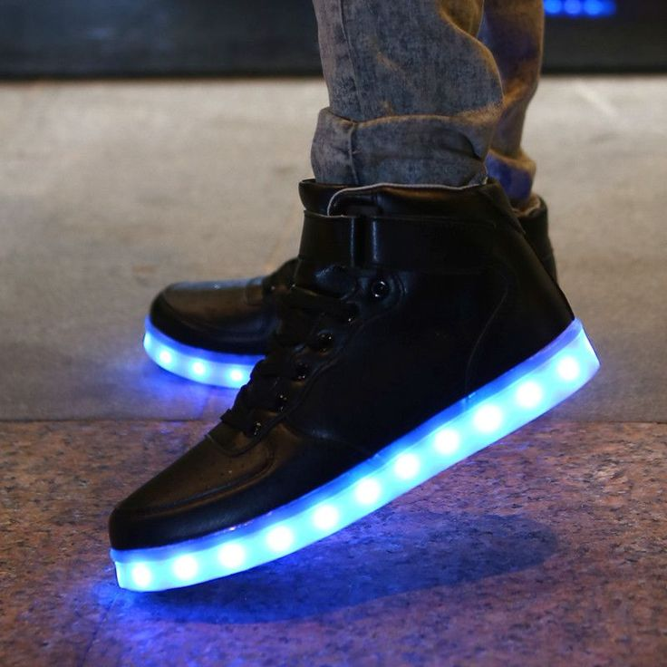 25 Best Ideas About Light Up Shoes On Pinterest Led