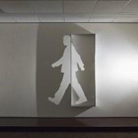 Impresionantes obras de arte con luces y sombras de Kumi Yamashita