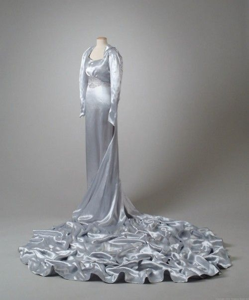 17 Best Images About 1930 S Wedding On Pinterest Silk